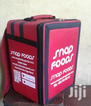 Sabkf Food Delivery Bags Available As Well As Take Away) | Bags for sale in Central Region, Kampala
