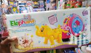 Light Musical Elephant Car | Toys for sale in Central Region, Kampala