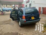 Ford Escape 2004 Blue | Cars for sale in Central Region, Kampala