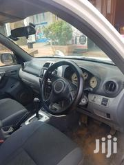Toyota RAV4 2002 Automatic White   Cars for sale in Central Region, Kampala