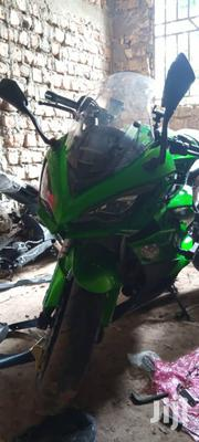 Kawasaki 2017 Green | Motorcycles & Scooters for sale in Central Region, Kampala