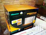 Brand New Hisense 20L Automatic Microwave | Kitchen Appliances for sale in Central Region, Kampala