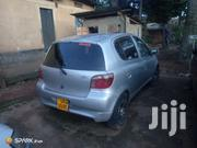 Toyota Vitz 2000 Silver | Cars for sale in Central Region, Kalangala