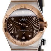 Omega Constellation 18k Rose Gold/Steel | Watches for sale in Central Region, Kampala