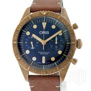 Oris Carl Brashear Chronograph Limited Edition | Watches for sale in Central Region, Kampala