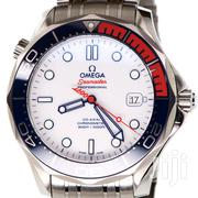 Omega Seamaster Commander 007 Limited Edition | Watches for sale in Central Region, Kampala