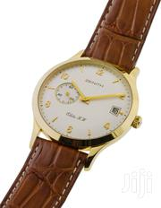 Zenith Elite HW 18k Gold | Watches for sale in Central Region, Kampala