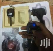Car Alarm With Keys | Vehicle Parts & Accessories for sale in Central Region, Kampala