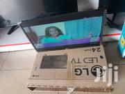 LG Flat Screen Digital Tv 24 Inches | TV & DVD Equipment for sale in Central Region, Kampala
