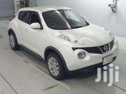 Nissan Juke 2013 SL White | Cars for sale in Central Region, Kampala