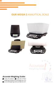 Affordable Analytical Weighing Scales Kampala Uganda | Store Equipment for sale in Central Region, Kampala
