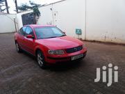 Volkswagen Passat 1998 Red | Cars for sale in Central Region, Wakiso