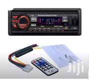 Car Radio With Bluetooth And All Fm | Vehicle Parts & Accessories for sale in Central Region, Kampala