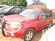 Nissan X-Trail 2001 Automatic Red | Cars for sale in Central Region, Kampala