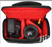 DSLR Camera Bag Case For Canon/Nikon Plus Straps | Accessories & Supplies for Electronics for sale in Central Region, Kampala