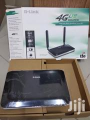 4G D-link Router | Networking Products for sale in Central Region, Kampala
