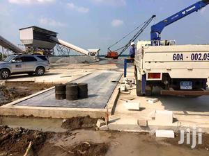 Weighbridge Installation In Kampala
