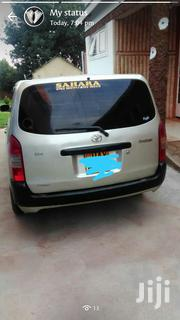 Toyota Probox 2016 Gray | Cars for sale in Central Region, Kampala