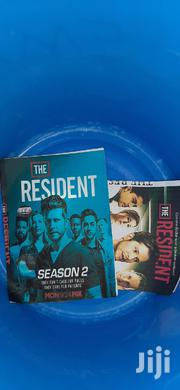 The Resident Complete Season 1 And Completeseason 2 Cds | CDs & DVDs for sale in Central Region, Kampala