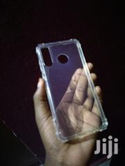 Silicone Phone Case With Air Cushion Technology For Huawei P30 Lite | Accessories for Mobile Phones & Tablets for sale in Central Region, Kampala