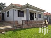 Kira Three Bedroom Bungalow Is Available For Sale | Houses & Apartments For Sale for sale in Central Region, Kampala