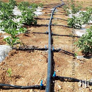Drip Irrigation Cost Calculation And Equipment.