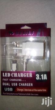 Belief Smartphone Charger | Accessories & Supplies for Electronics for sale in Nothern Region, Lira