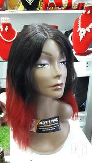 16inch Silky Lace Wig Original | Hair Beauty for sale in Central Region, Kampala