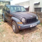 Jeep Cherokee 2007 Sport 2.8 CRD Black | Cars for sale in Central Region, Kampala