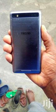 Tecno L8 Lite 16 GB Gray | Mobile Phones for sale in Western Region, Kabalore