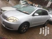 Toyota Run-X 2002 Silver | Cars for sale in Central Region, Kampala