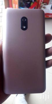 New Itel A16 Plus 8 GB Black   Mobile Phones for sale in Western Region, Bushenyi