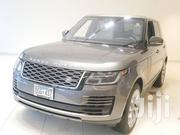 Land Rover Range Rover Vogue 2018 Silver | Cars for sale in Central Region, Kampala