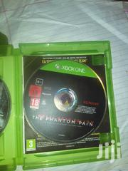 Metal Gear Solid V Phantom Pain For Xbox One | Video Games for sale in Central Region, Kampala