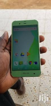 New Sharp SH530U 32 GB Green   Mobile Phones for sale in Central Region, Kampala