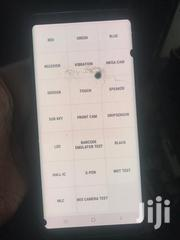 Samsung Galaxy Note 8 64 GB Gray   Mobile Phones for sale in Central Region, Wakiso