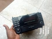 Mercedes Benz Radio | Vehicle Parts & Accessories for sale in Central Region, Kampala
