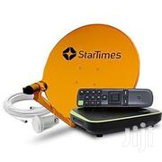 Startimes Combo Decoder With Dish | TV & DVD Equipment for sale in Central Region, Kampala