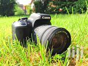 Canon 750D For Hire | Photo & Video Cameras for sale in Central Region, Kampala