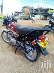 TVS Apache 180 RTR 2018 Red | Motorcycles & Scooters for sale in Central Region, Kampala