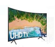 Brand New Samsung TV 55 Inches | TV & DVD Equipment for sale in Central Region, Kampala