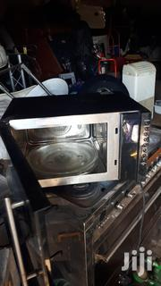 Uk Used Microwave | Kitchen Appliances for sale in Central Region, Kampala