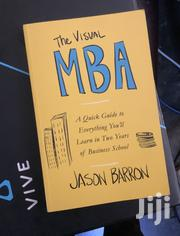 The Visual Mba Book | Books & Games for sale in Central Region, Kampala