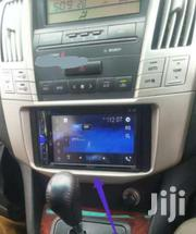 Original Pioner Radio For Toyota Harrier New Model | Vehicle Parts & Accessories for sale in Central Region, Kampala