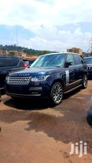 Land Rover Range Rover Vogue 2018 Blue | Cars for sale in Central Region, Kampala