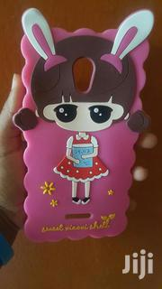 Pink Bunny Girl Cover | Accessories for Mobile Phones & Tablets for sale in Central Region, Kampala