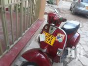 Piaggio Scooter 2018 Red | Motorcycles & Scooters for sale in Central Region, Kampala