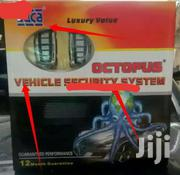 Heavy Duty Jan Car Alarm   Vehicle Parts & Accessories for sale in Central Region, Kampala