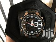 Joe Fox Black Tactical Water Proof Watch. | Watches for sale in Central Region, Kampala