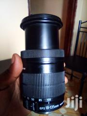 Canon Lens 18-135 | Accessories & Supplies for Electronics for sale in Central Region, Kampala